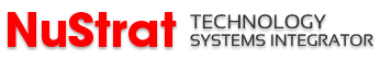 Nustrat - Technology Systems Integrator